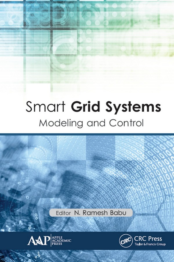 Smart Grid Systems – Modeling and Control