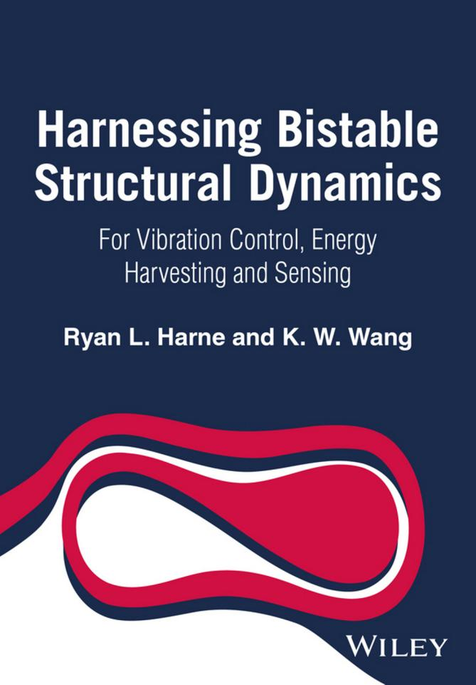 Harnessing Bistable Structural Dynamics – For Vibration Control, Energy Harvesting and Sensing