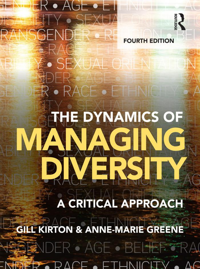 The Dynamics of Managing Diversity (4th Edition)