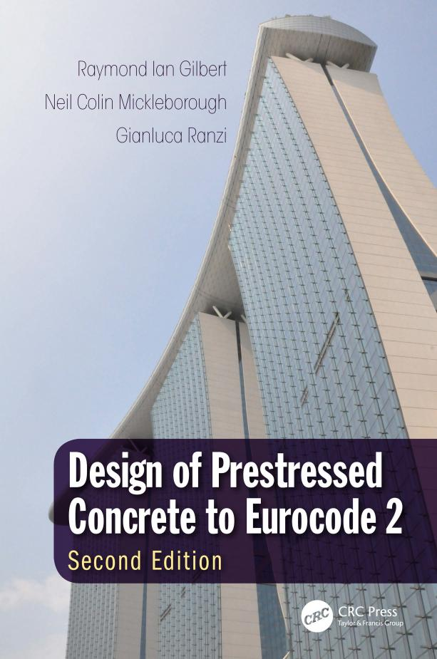Design of Prestressed Concrete to Eurocode 2 (2nd Edition)