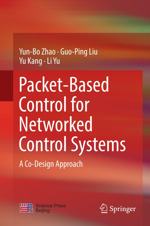 Packet-Based Control for Networked Control Systems – A Co-Design Approach