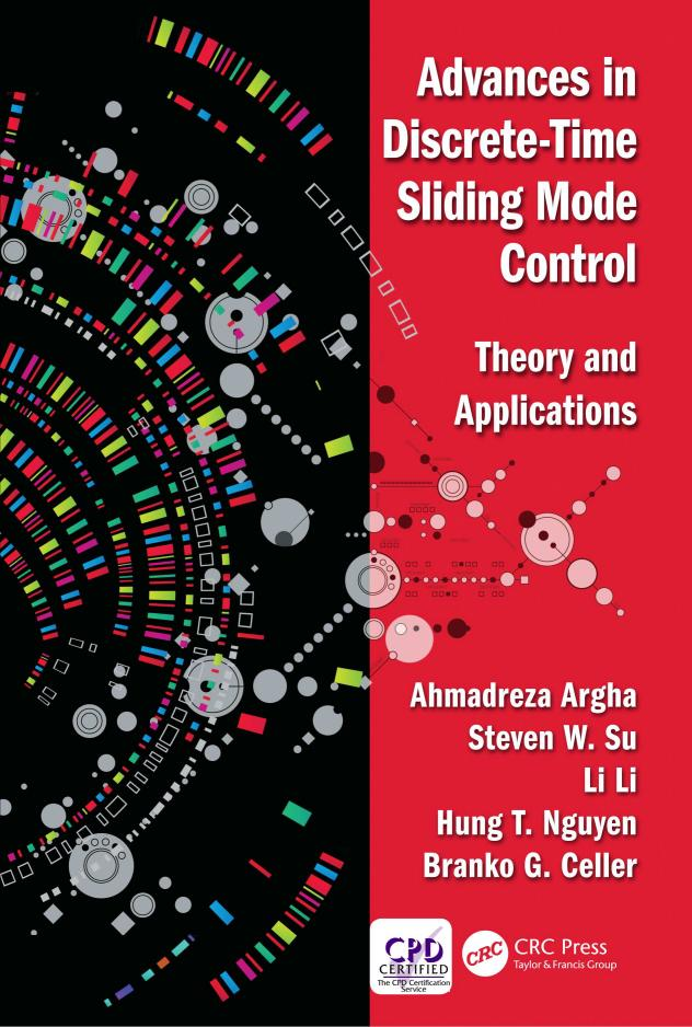 Advances in Discrete-Time Sliding Mode Control – Theory and Applications