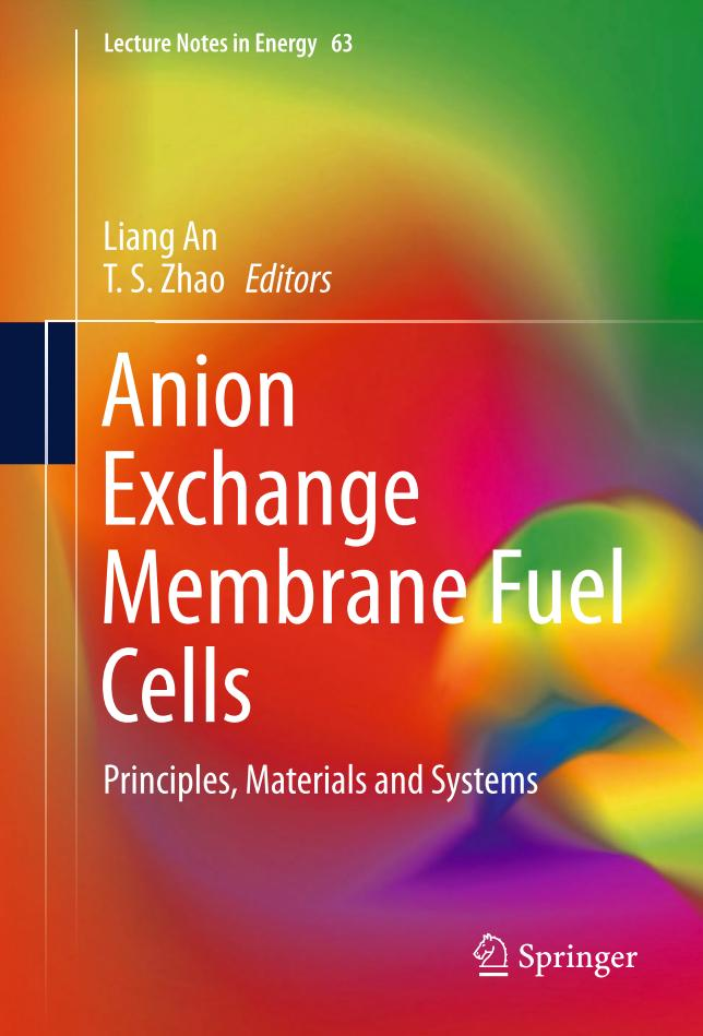 Anion Exchange Membrane Fuel Cells – Principles, Materials and Systems