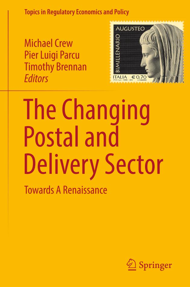 The Changing Postal and Delivery Sector – Towards A Renaissance