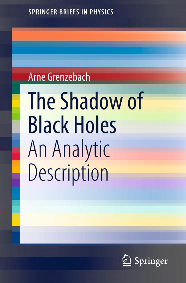 The Shadow of Black Holes – An Analytic Description