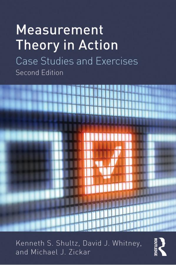 Measurement Theory in Action – Case Studies and Exercises (2nd Edition)