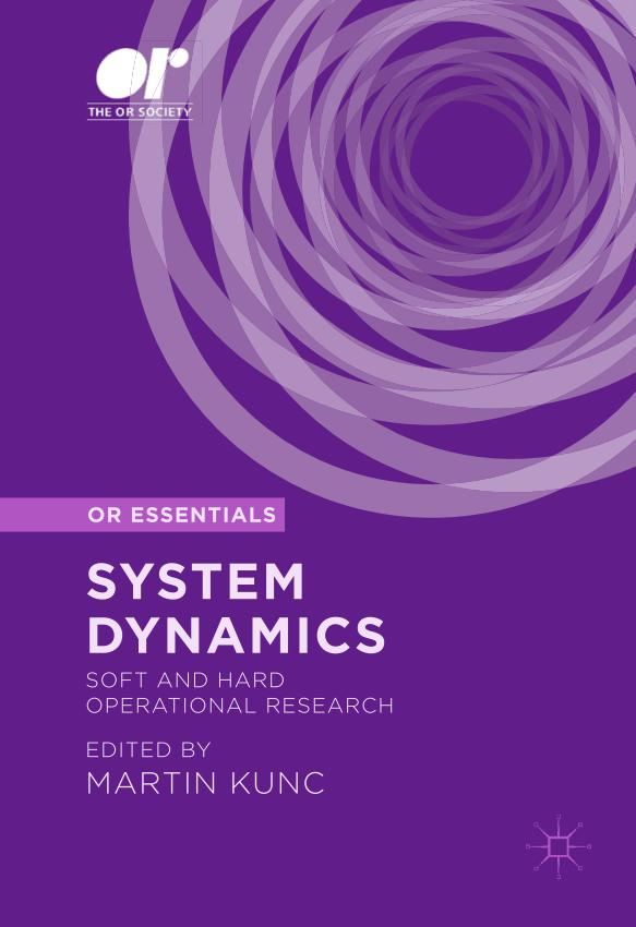 System Dynamics – Soft and Hard Operational Research