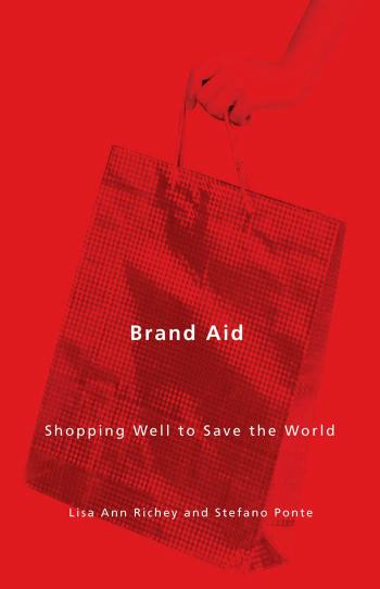 Brand Aid – Shopping Well to Save The World