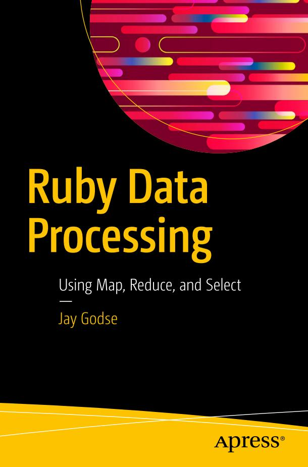 Ruby Data Processing – Using Map, Reduce, and Select