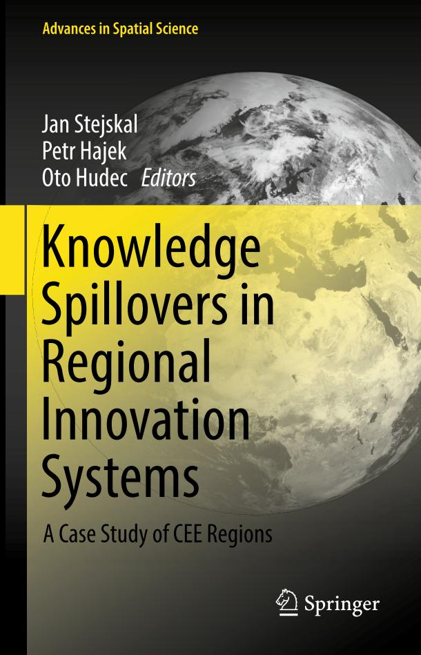 Knowledge Spillovers in Regional Innovation Systems – A Case Study of CEE Regions