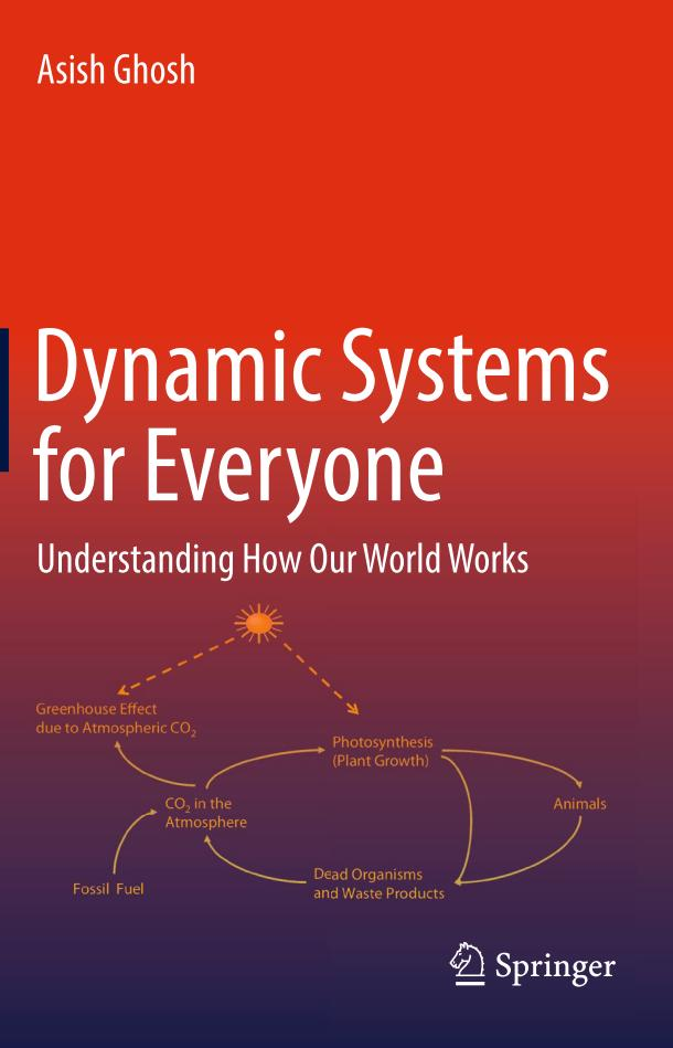 Dynamic Systems for Everyone – Understanding How Our World Works (2nd Edition)