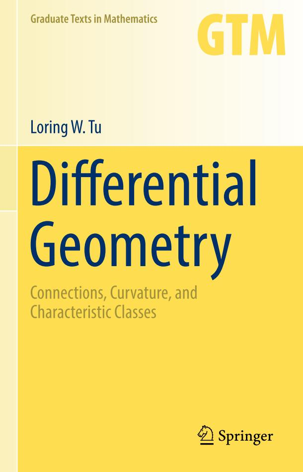 Differential Geometry – Connections, Curvature, and Characteristic Classes