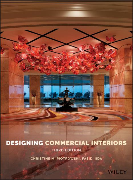 Designing Commercial Interiors (3rd Edition)