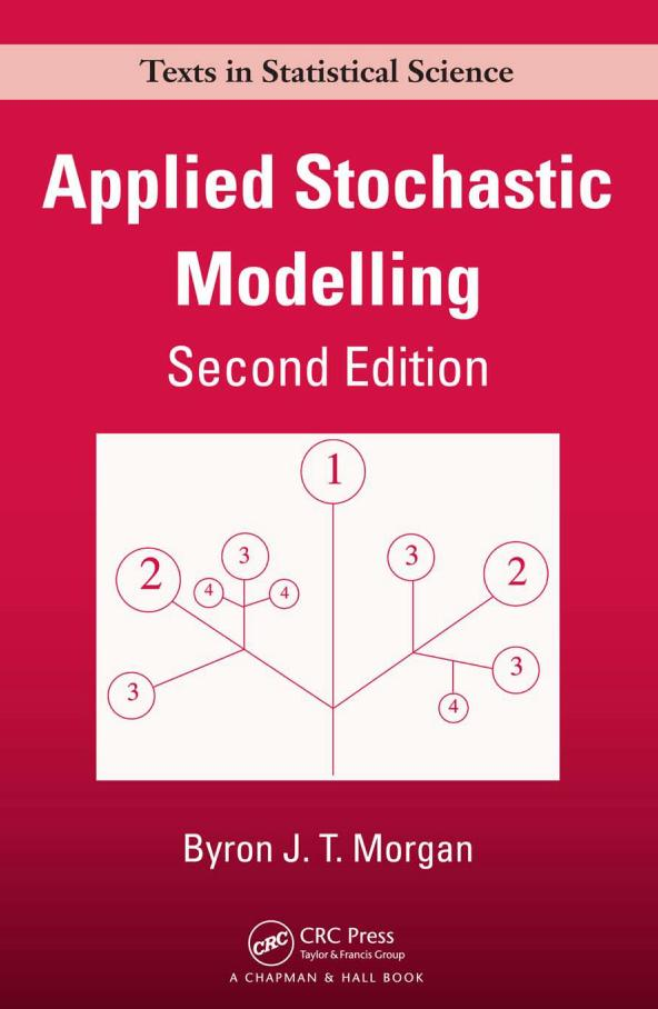 Applied Stochastic Modelling (2nd Edition)