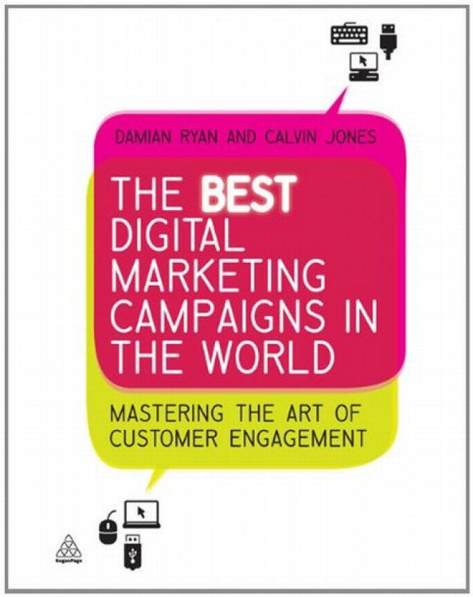 Best Digital Marketing Campaigns in the World – Mastering the Art of Customer Engagement