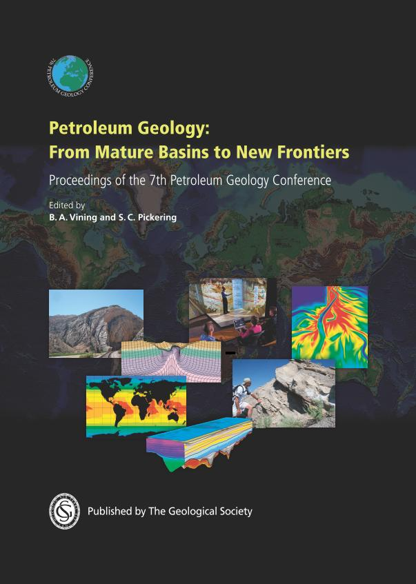 Petroleum Geology – From Mature Basins to New Frontiers