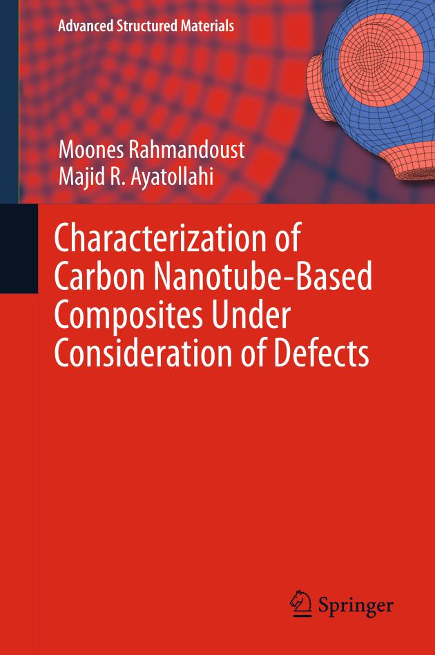 Characterization of Carbon Nanotube-Based Composites Under Consideration of Defects