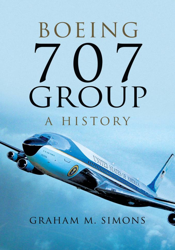 Boeing 707 Group – A History