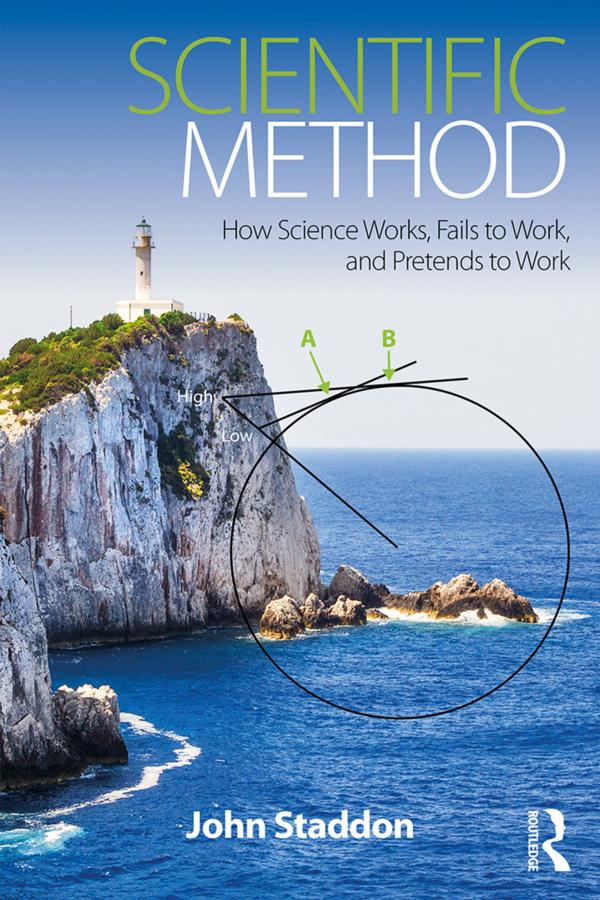 Scientific Method – How Science Works, Fails to Work, and Pretends to Work