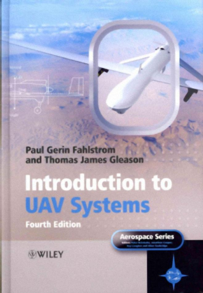 Introduction to UAV Systems (4th Edition)