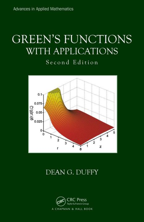 Green's Functions with Applications (2nd Edition)