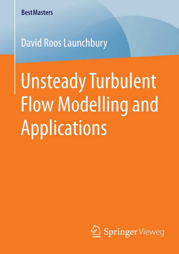 Unsteady Turbulent Flow Modelling and Applications