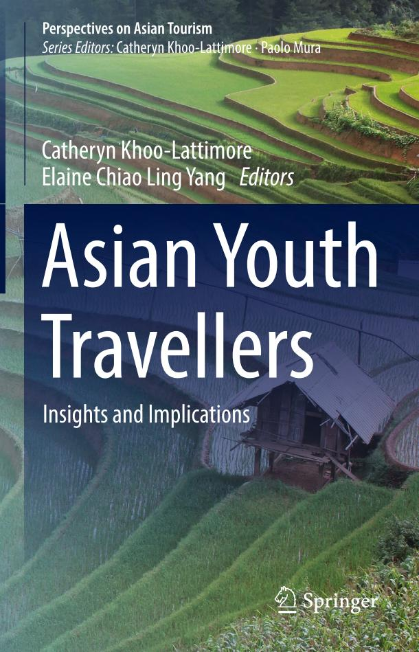 Asian Youth Travellers – Insights and Implications