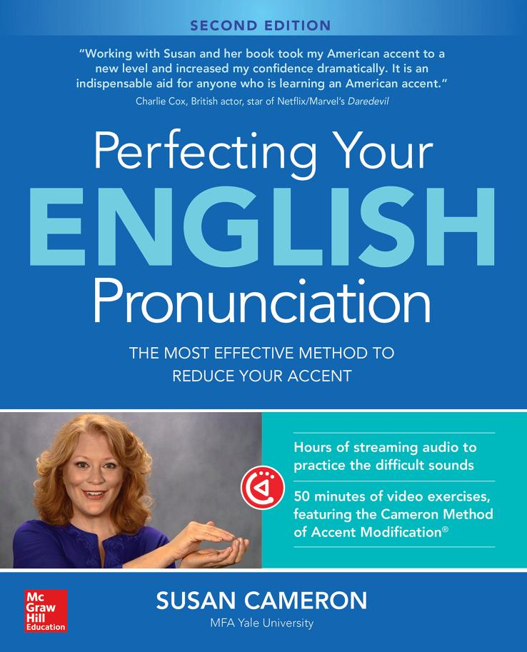 Perfecting Your English Pronunciation (2nd Edition)