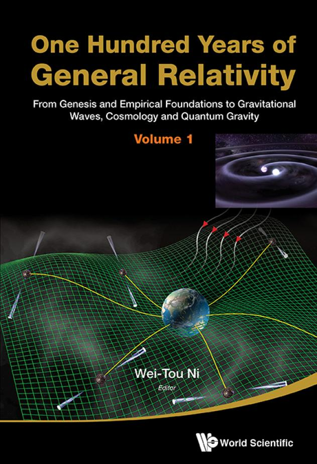 One Hundred Years of General Relativity – From Genesis and Empirical Foundations to Gravitational Waves, Cosmology and Quantum Gravity
