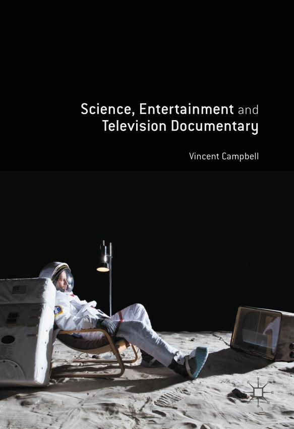 Science, Entertainment and Television Documentary