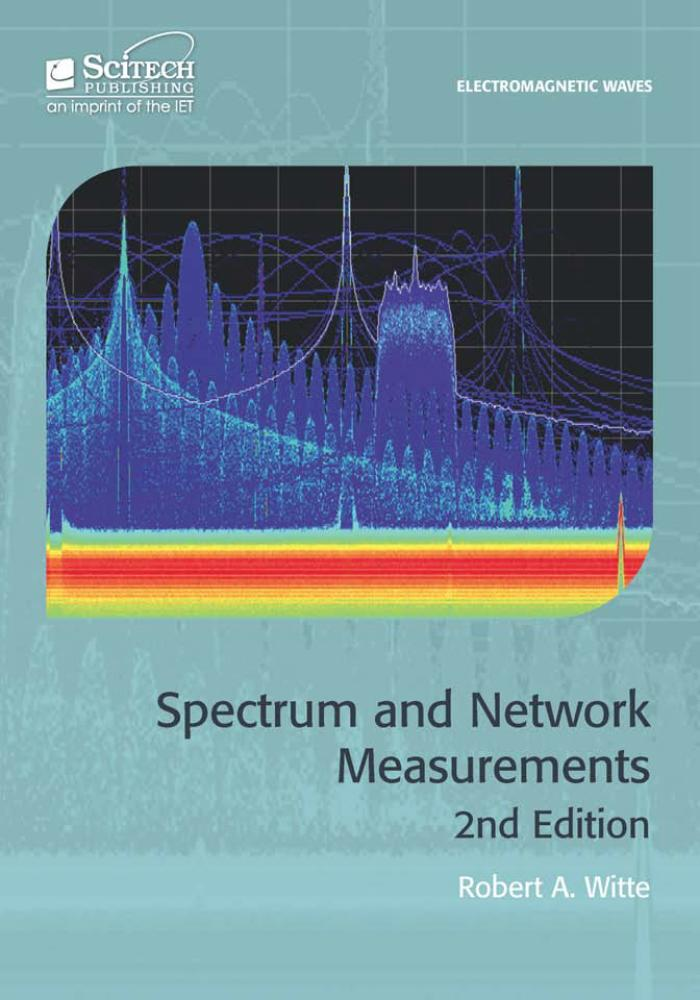 Spectrum and Network Measurements (2nd Edition)