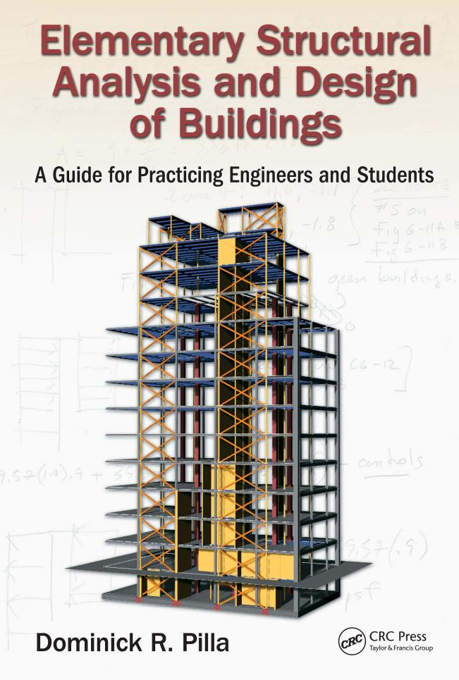 Elementary Structural Analysis and Design of Buildings