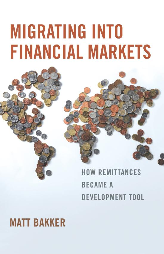 Migrating into Financial Markets – How Remittances Became a Development Tool