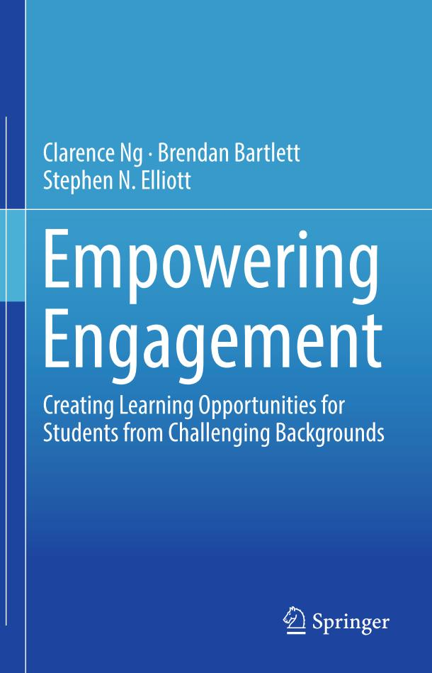 Empowering Engagement – Creating Learning Opportunities for Students from Challenging Backgrounds