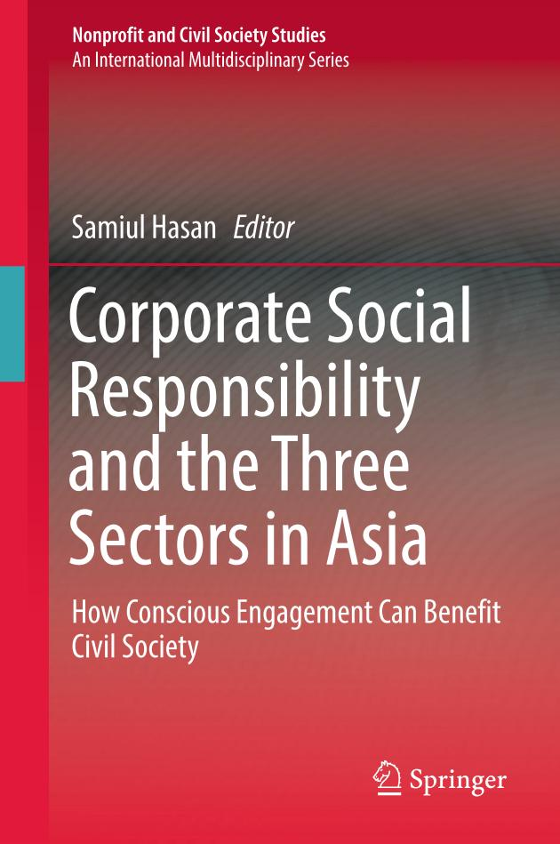 Corporate Social Responsibility and the Three Sectors in Asia – How Conscious Engagement Can Benefit Civil Society