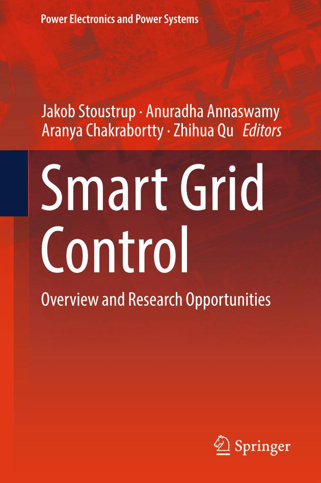 Smart Grid Control – Overview and Research Opportunities