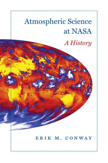 Atmospheric Science at NASA – A History