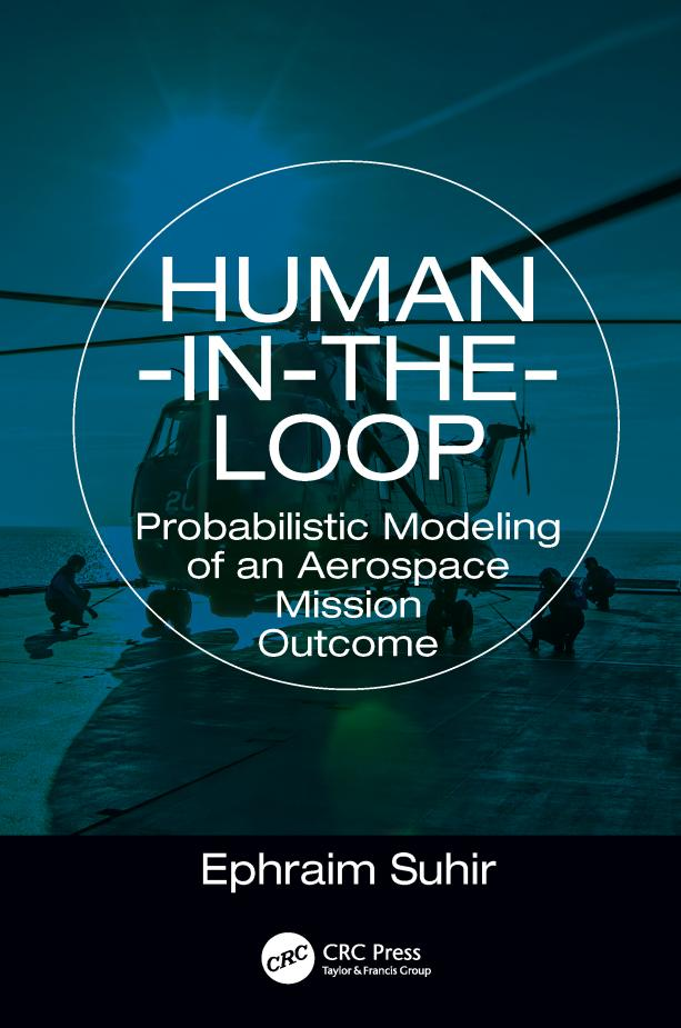 Human-in-the-Loop – Probabilistic Modeling of an Aerospace Mission Outcome