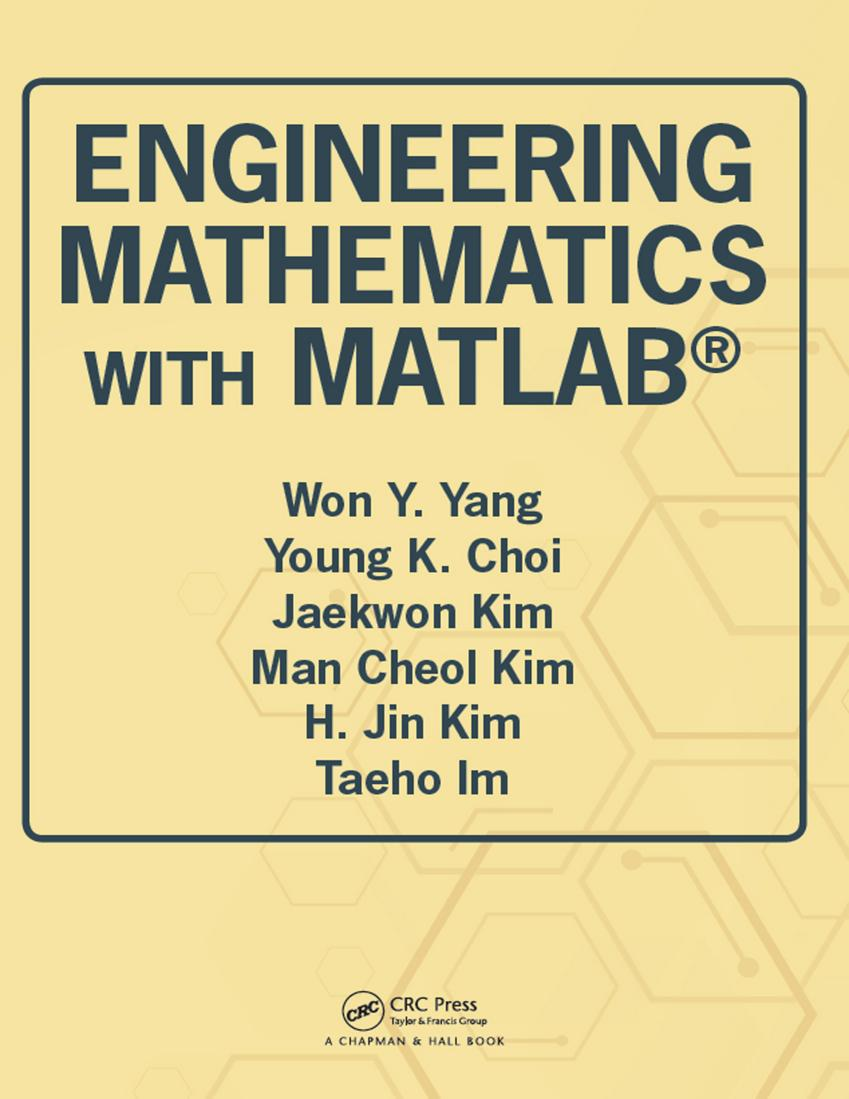 Engineering Mathematics with MATLAB