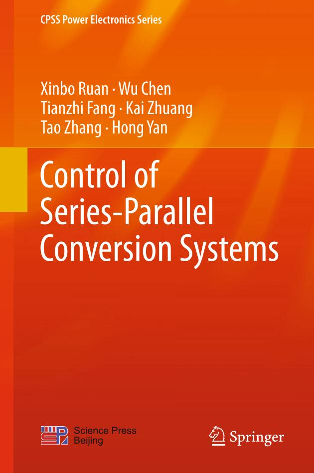 Control of Series-Parallel Conversion Systems