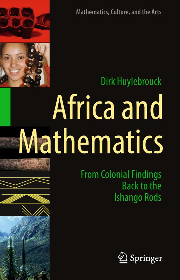 Africa and Mathematics – From Colonial Findings Back to the Ishango Rods