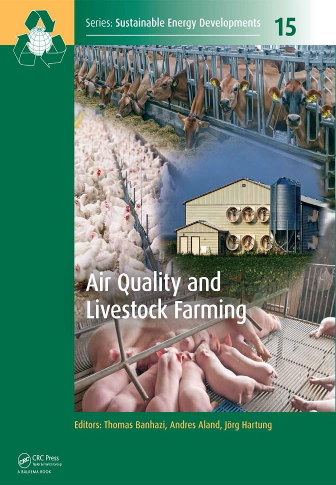 Air Quality and Livestock Farming