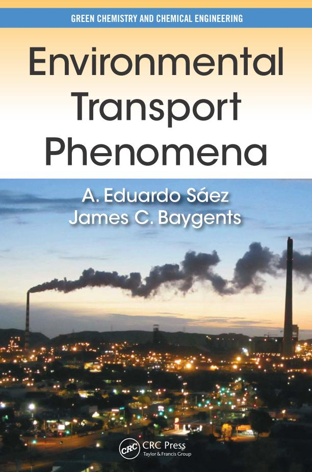 Environmental Transport Phenomena