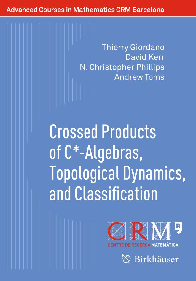 Crossed Products of C-Algebras, Topological Dynamics, and Classification