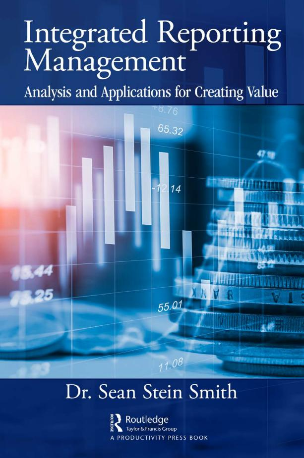 Integrated Reporting Management – Analysis and Applications for Creating Value