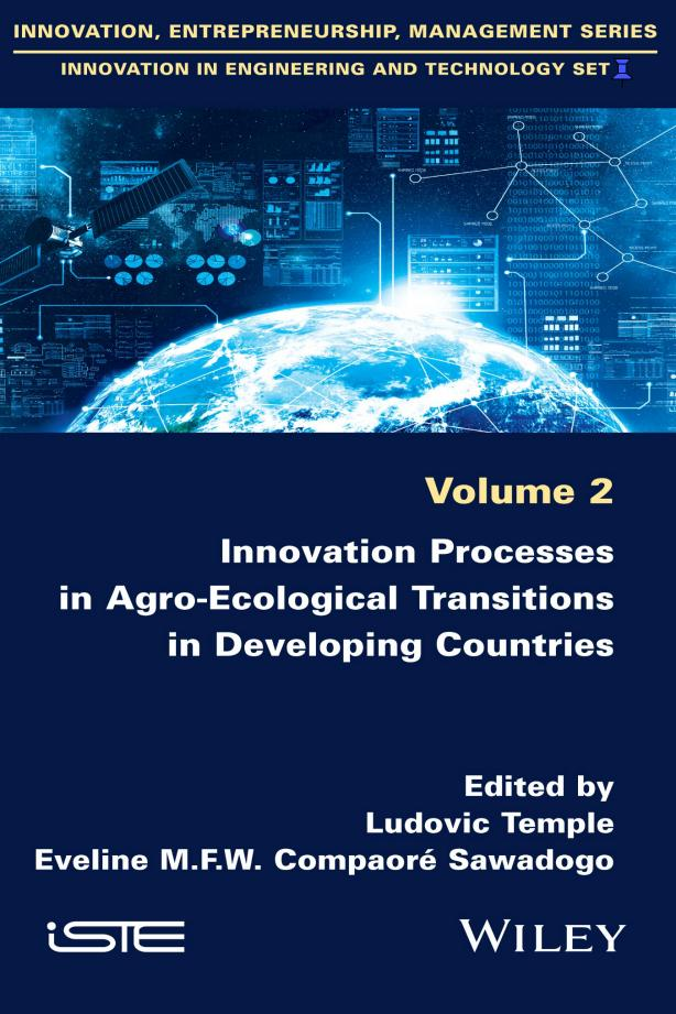 Innovation Processes in Agro-Ecological Transitions in Developing Countries (Volume 2)