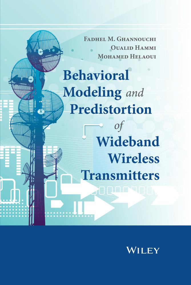 Behavioral Modelling and Predistortion of Wideband Wireless Transmitters