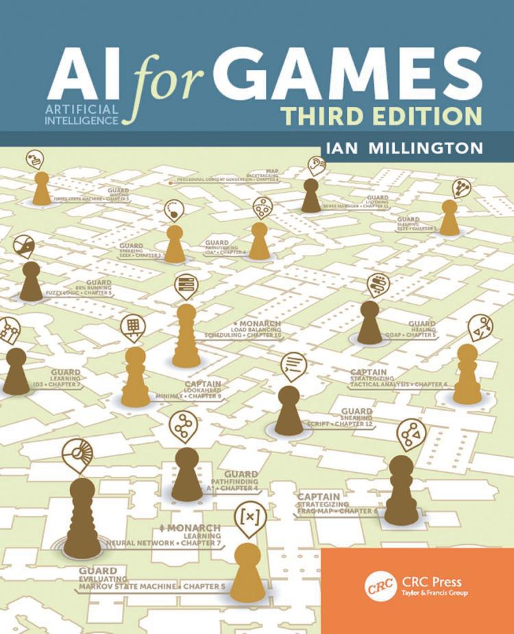 AI for Games (3rd Edition)