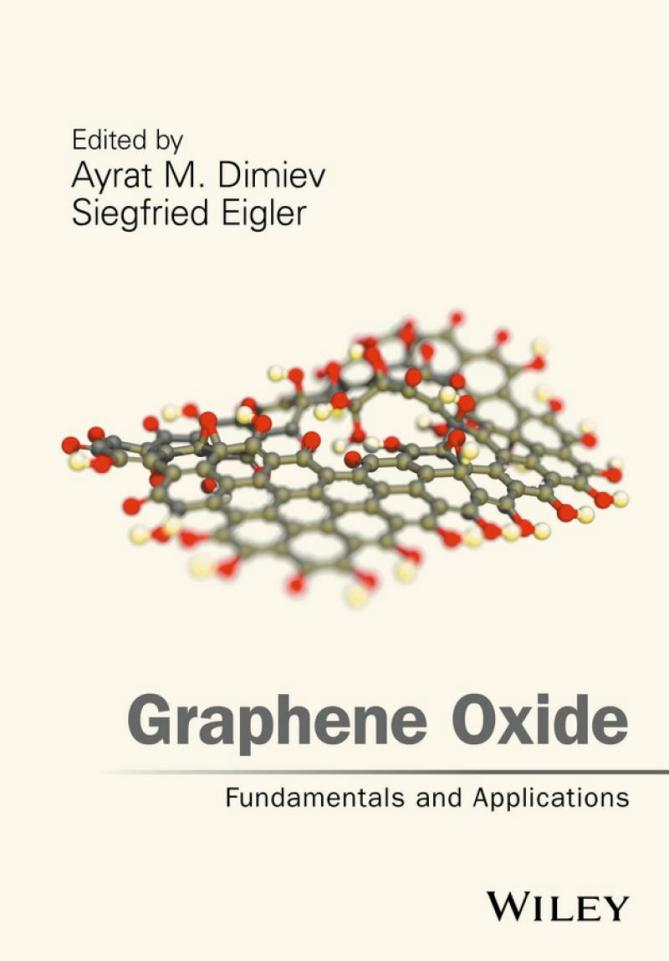Graphene Oxide – Fundamentals and Applications