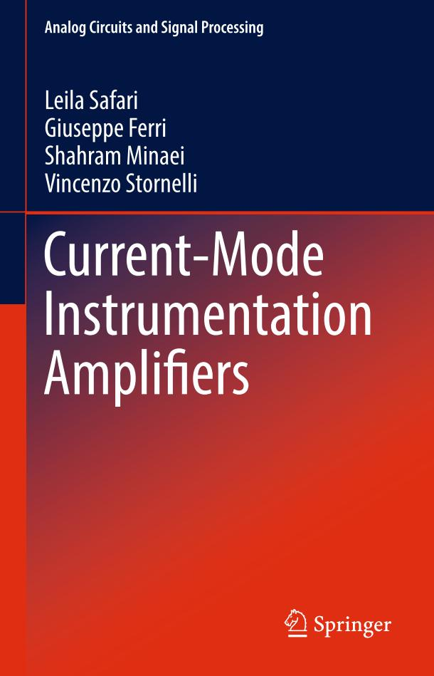 Current-Mode Instrumentation Amplifiers